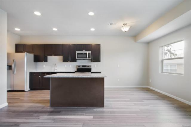 2711 Sable Boulevard, Aurora, CO 80011 (#5298501) :: The Peak Properties Group
