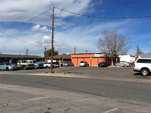 3001 W 71st Way, Westminster, CO 80030 (#5298511) :: Relevate | Denver