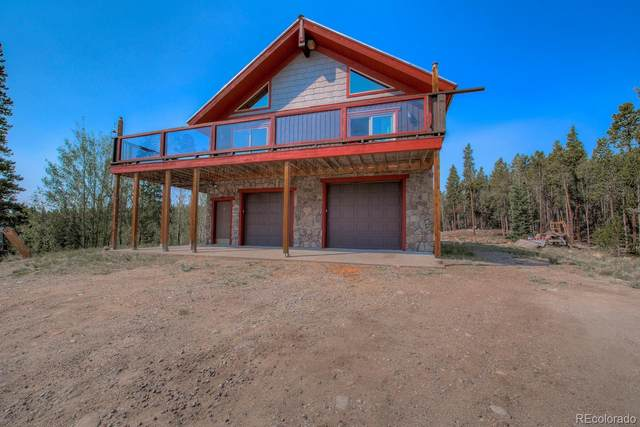 358 Lakeside, Fairplay, CO 80440 (#5298804) :: The Healey Group