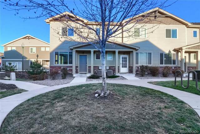 1641 Aspen Meadows Circle, Federal Heights, CO 80260 (#5298880) :: Portenga Properties