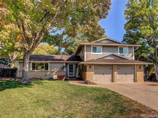 6920 Saulsbury Street, Arvada, CO 80003 (MLS #5298924) :: 8z Real Estate