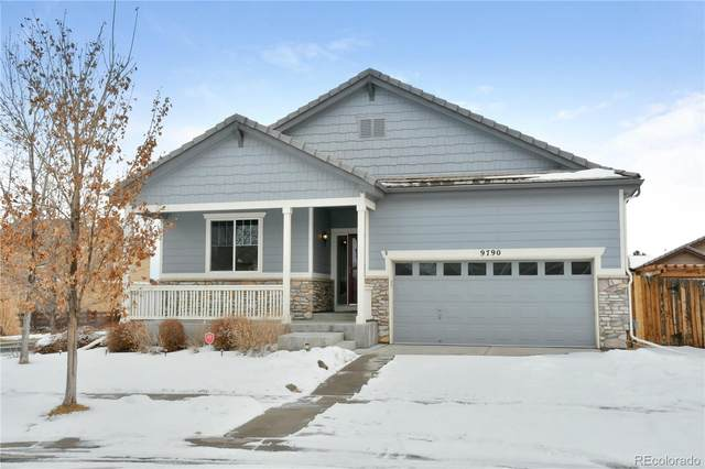 9790 Memphis Street, Commerce City, CO 80022 (#5300492) :: Colorado Home Finder Realty