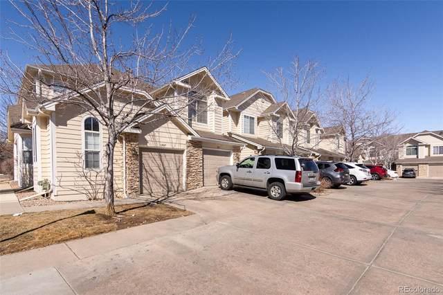 9143 W Phillips Drive, Littleton, CO 80128 (MLS #5300673) :: 8z Real Estate