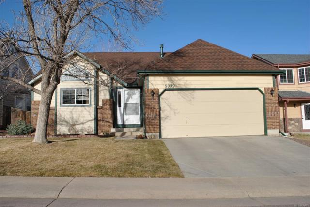 9909 Foxhill Circle, Highlands Ranch, CO 80129 (MLS #5300699) :: 8z Real Estate