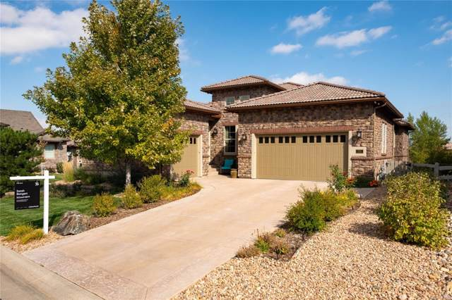 201 Featherwalk Court, Highlands Ranch, CO 80126 (#5301075) :: The DeGrood Team