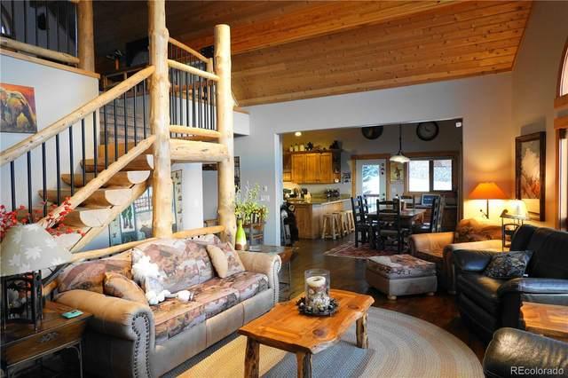 24775 Arapahoe Rd., Oak Creek, CO 80467 (MLS #5301932) :: 8z Real Estate