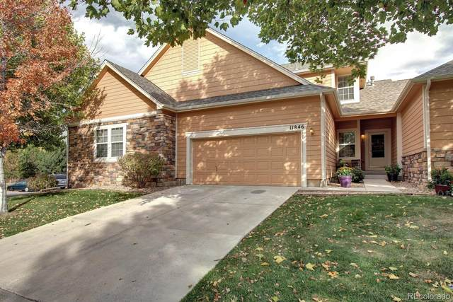 11846 W Stanford Place, Morrison, CO 80465 (#5302121) :: Symbio Denver