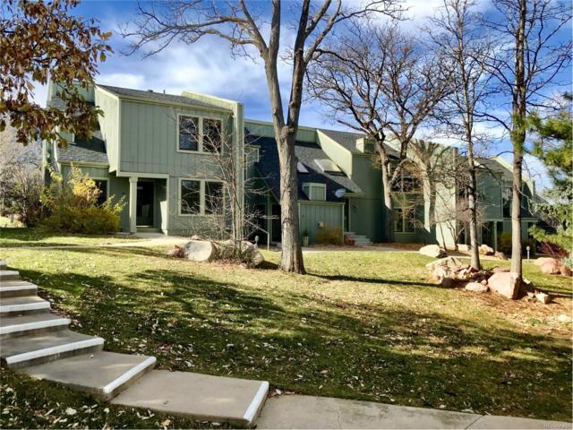82 Benthaven Place, Boulder, CO 80305 (#5302266) :: The Galo Garrido Group