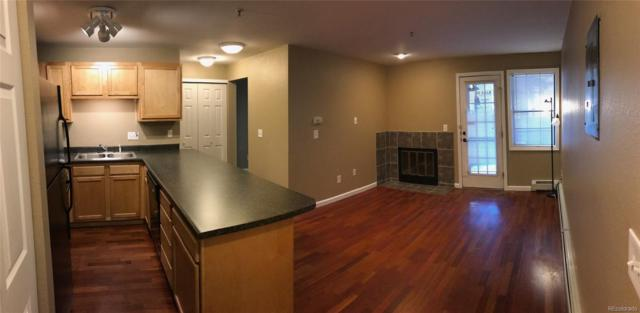 1405 Broadway Street #102, Boulder, CO 80302 (#5302454) :: The Healey Group