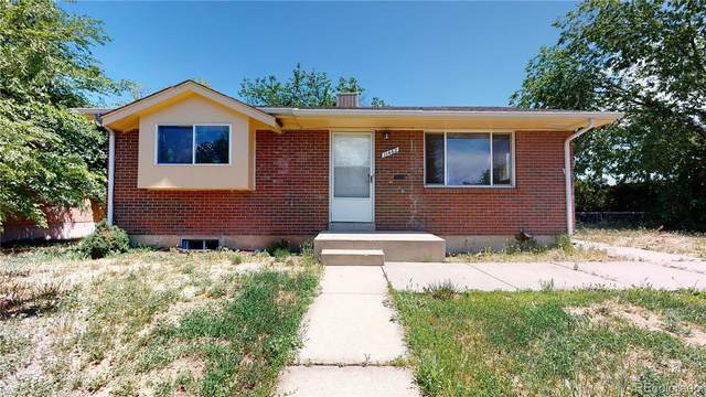 11462 Fowler Drive, Northglenn, CO 80233 (MLS #5302691) :: 8z Real Estate