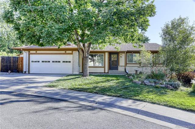 1448 S Welch Court, Lakewood, CO 80228 (#5302985) :: The DeGrood Team