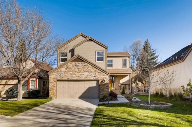 3012 Masters Point, Castle Rock, CO 80104 (#5303278) :: The Peak Properties Group