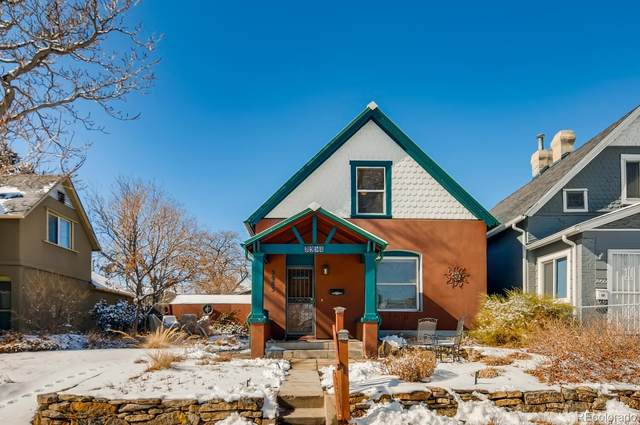 3953 Kalamath Street, Denver, CO 80211 (#5304103) :: HomeSmart