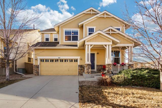 10868 Hickory Ridge Lane, Highlands Ranch, CO 80126 (MLS #5304126) :: 52eightyTeam at Resident Realty