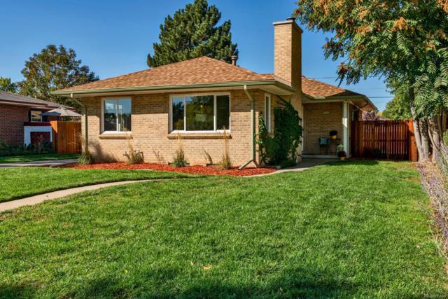 2885 Hudson Street, Denver, CO 80207 (#5304239) :: House Hunters Colorado