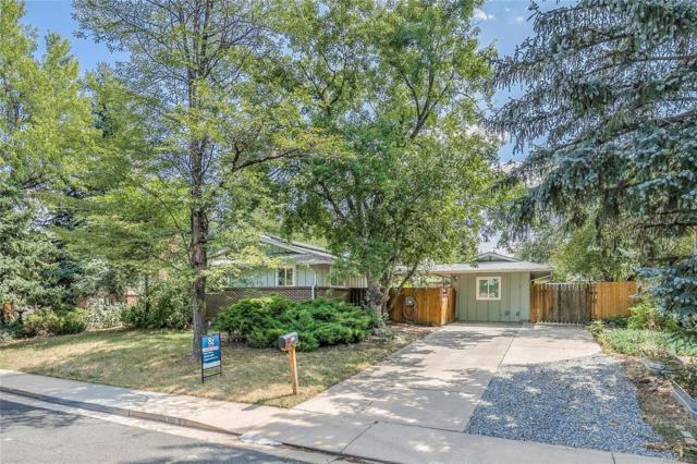 860 Inca Parkway, Boulder, CO 80303 (#5304475) :: The Griffith Home Team
