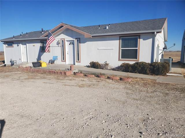 16448 Hwy 52, Wiggins, CO 80654 (#5304736) :: Venterra Real Estate LLC