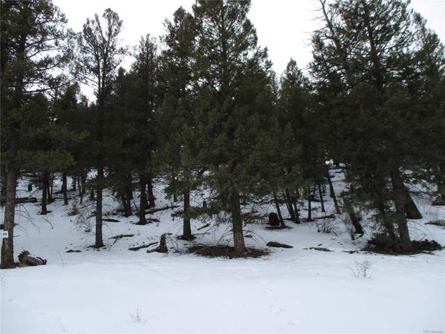 162 Oxford Drive, Hartsel, CO 80449 (MLS #5304966) :: 8z Real Estate