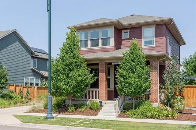 5394 Uinta Street, Denver, CO 80238 (#5305139) :: The Dixon Group