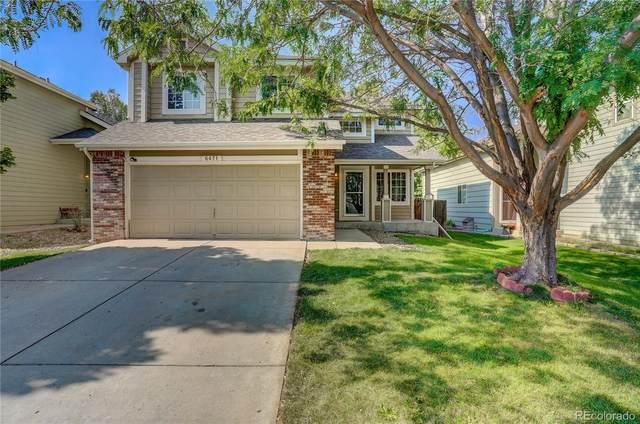 6471 Stagecoach Avenue, Firestone, CO 80504 (MLS #5305406) :: Wheelhouse Realty