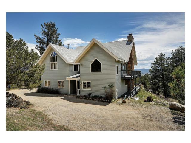 18360 Camino Del Norte, Buena Vista, CO 81211 (MLS #5305633) :: 8z Real Estate