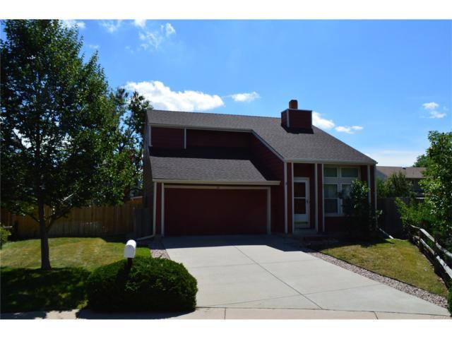58 Macon Court, Aurora, CO 80010 (MLS #5305914) :: 8z Real Estate