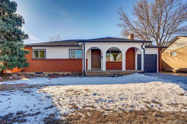 5176 W Colgate Place, Denver, CO 80236 (#5305971) :: Arnie Stein Team | RE/MAX Masters Millennium