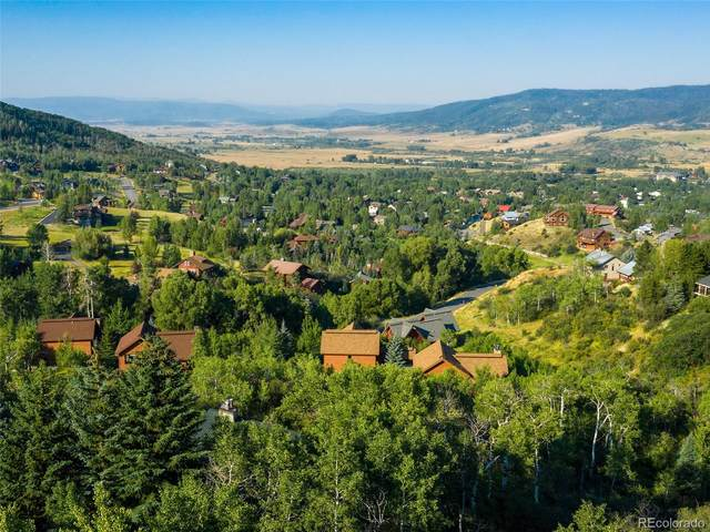 2245 Val Disere Circle, Steamboat Springs, CO 80487 (#5306164) :: The Gilbert Group