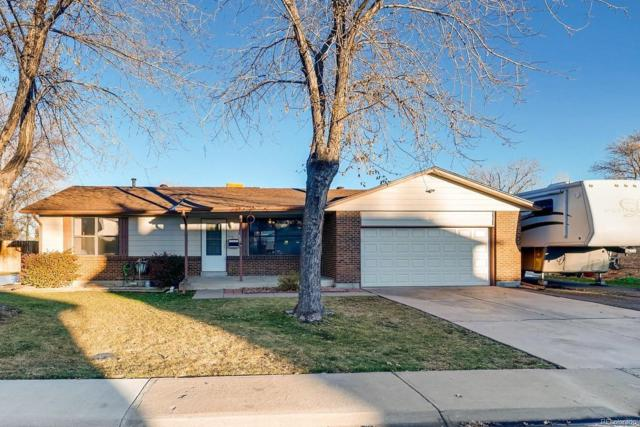 370 S Kendall Street, Lakewood, CO 80226 (#5306388) :: My Home Team