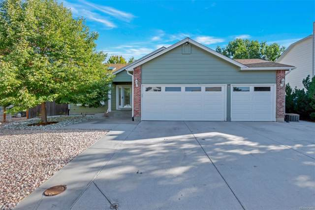 12288 W Aqueduct Drive, Littleton, CO 80127 (#5306449) :: Bring Home Denver with Keller Williams Downtown Realty LLC