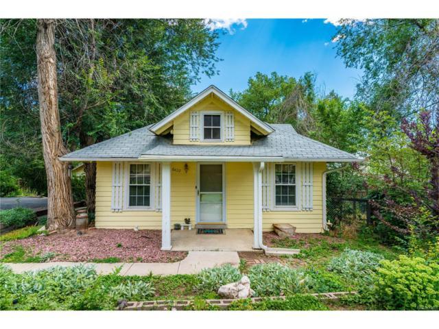 6420 Estes Street, Arvada, CO 80004 (MLS #5306989) :: 8z Real Estate