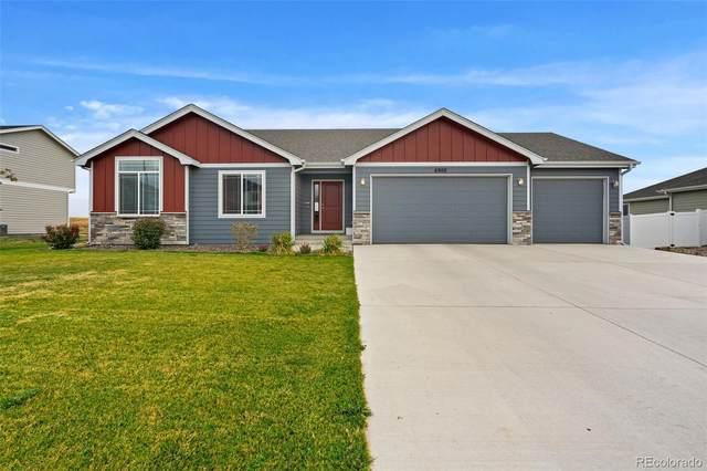 6900 Sumner Street, Wellington, CO 80549 (#5307163) :: Venterra Real Estate LLC