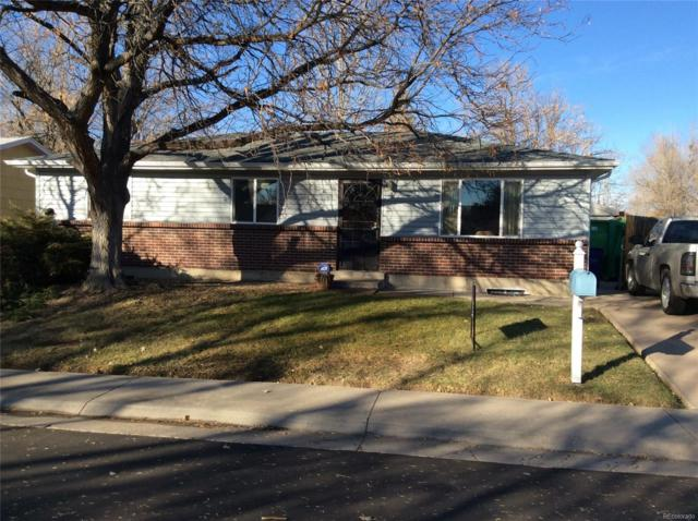 13145 Pensacola Place, Denver, CO 80239 (#5307470) :: The Heyl Group at Keller Williams