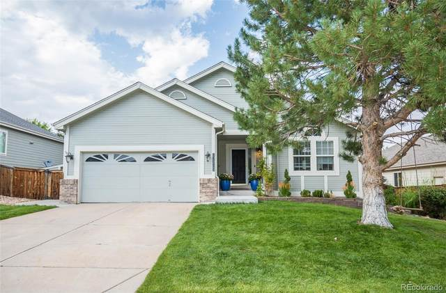 10215 Dunsford Drive, Lone Tree, CO 80124 (#5307525) :: The Artisan Group at Keller Williams Premier Realty