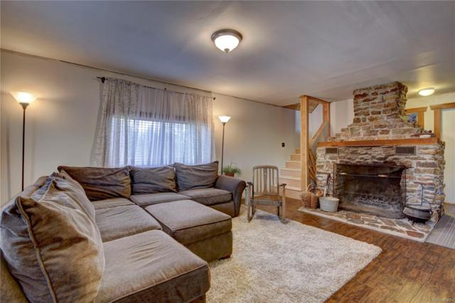 144 F Road, Silverthorne, CO 80498 (MLS #5307980) :: Kittle Real Estate