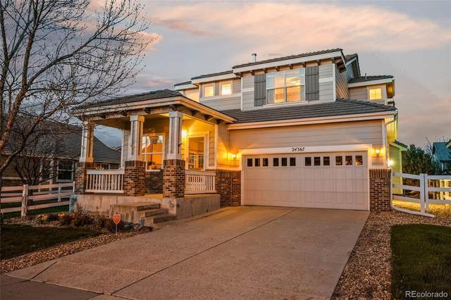 24367 E Kansas Circle, Aurora, CO 80018 (#5308070) :: The Harling Team @ HomeSmart