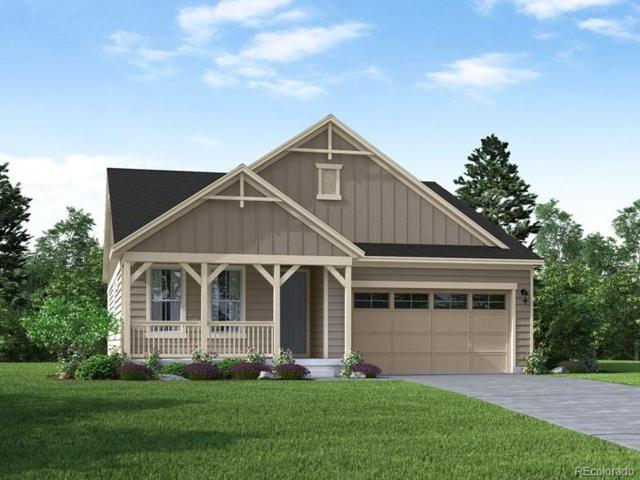 609 Trails At Coal Creek Drive, Lafayette, CO 80026 (#5308074) :: The Heyl Group at Keller Williams