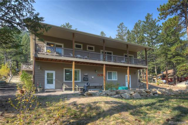 339 Cedar Drive, Lyons, CO 80540 (#5308495) :: Realty ONE Group Five Star