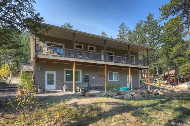 339 Cedar Drive, Lyons, CO 80540 (#5308495) :: iHomes Colorado