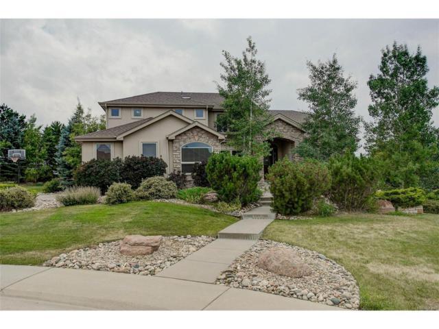 18054 E Euclid Place, Aurora, CO 80016 (MLS #5308982) :: 8z Real Estate
