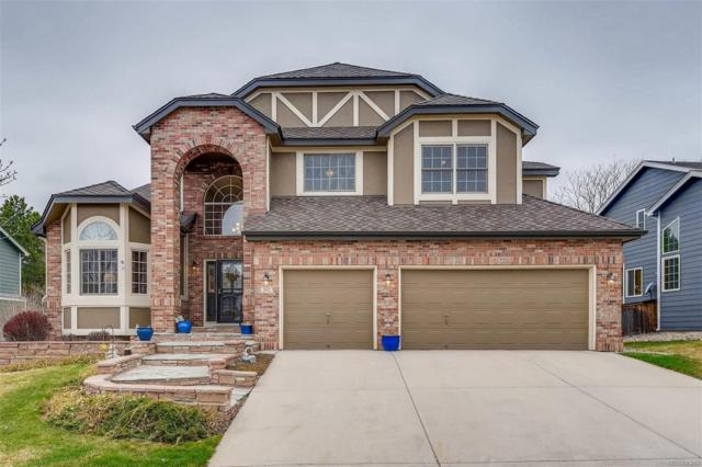 2852 Wyecliff Way, Highlands Ranch, CO 80126 (#5309153) :: The Peak Properties Group