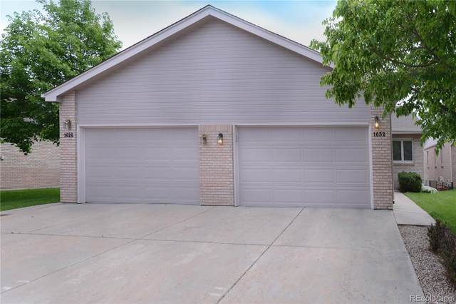 1632 Northbrook Court, Fort Collins, CO 80526 (#5309502) :: The DeGrood Team