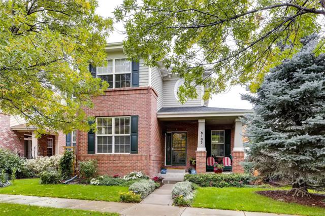 8103 E 8th Place, Denver, CO 80230 (#5309823) :: Wisdom Real Estate