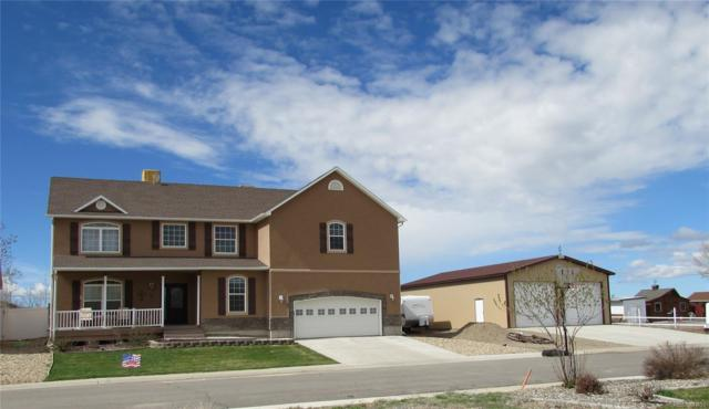 925 W Bell Street, Rangely, CO 81648 (#5309825) :: The DeGrood Team