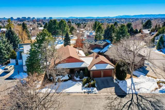 8101 E Dartmouth Avenue #63, Denver, CO 80231 (#5310000) :: My Home Team