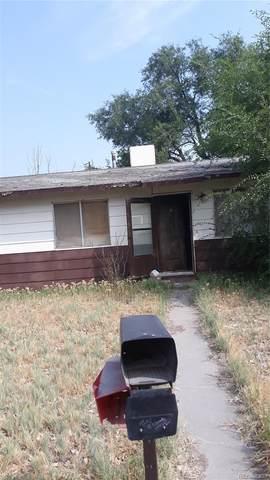 2760 Sunshine Lane, Grand Junction, CO 81503 (#5310561) :: The DeGrood Team