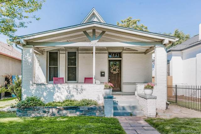 3451 N Humboldt Street, Denver, CO 80205 (MLS #5310587) :: Neuhaus Real Estate, Inc.