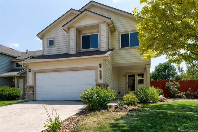 1901 Angelo Drive, Fort Collins, CO 80528 (#5310773) :: The DeGrood Team