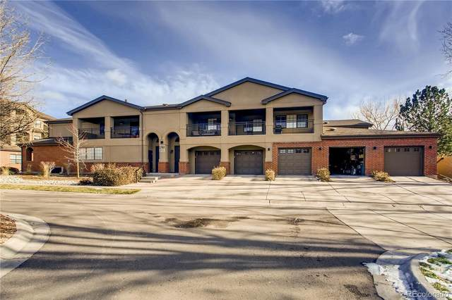 159 Quebec Street D, Denver, CO 80220 (#5310799) :: The Colorado Foothills Team | Berkshire Hathaway Elevated Living Real Estate