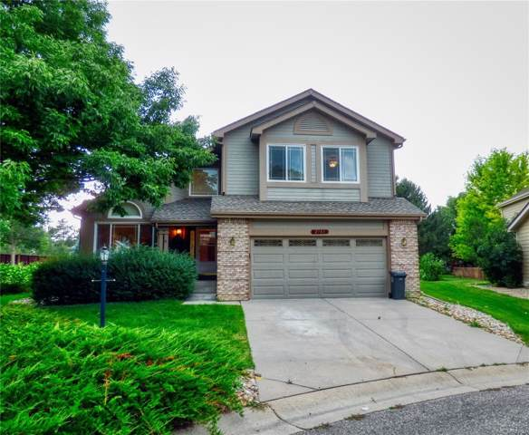 2763 Lynn Court, Loveland, CO 80537 (MLS #5310936) :: Kittle Real Estate